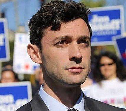 Meet Senate candidate Jon Ossoff March 14