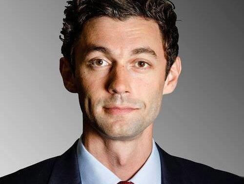 Ossoff to hold virtual town hall Saturday at noon