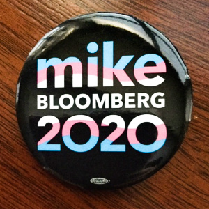 Presidential Candidate Mike Bloomberg Opens Office in Savannah