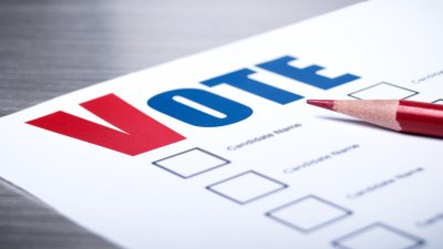 GA to Mail Absentee Ballot Requests to All Voters