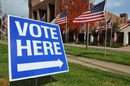 Polling place changes for Nov 11