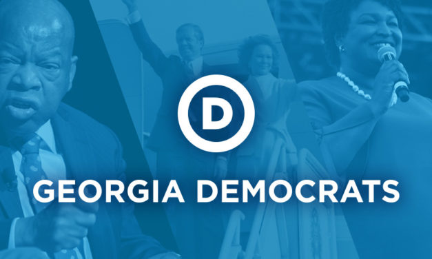 "Virtual ""GEORGIA VOTES EARLY"" Rally w/ STACEY ABRAMS"
